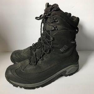 Columbia Men's Snow Boots Sz 13